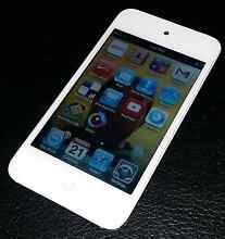 Ipod touch 4th Gen 16gb Allawah Kogarah Area Preview