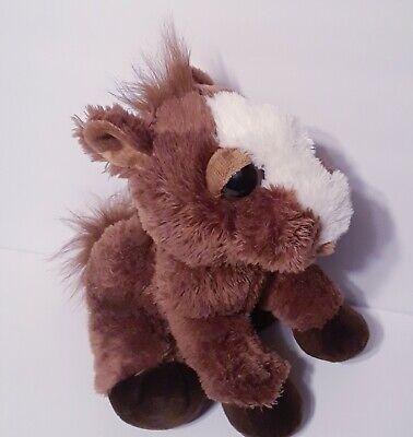 Aurora World Dreamy Eye Horse Plush Stuffed Animal 6