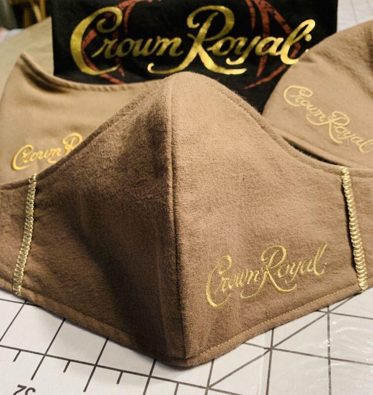 Crown royal Mask Vanilla