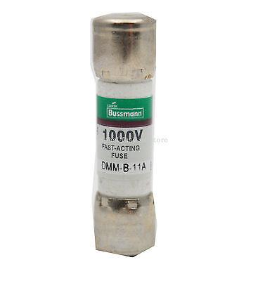 Bussmann Dmm-b-11a 1000vdmm 11amultimeter Fuse For Fluke 87-v 88-v 287 289