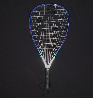 Head Comp G XL Pyramid V Racquetball Racquet  #324