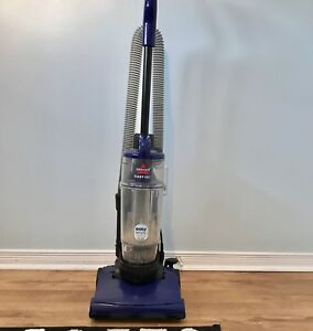Small vacuum with attachments