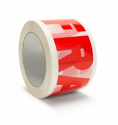 Fragile Printed Packing Tapes 3