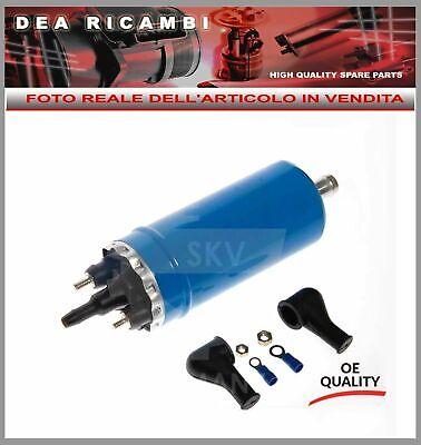 02P002 Bomba Electrica Gasolina Renault 9 1.4 Turbo (L42) Kw 77,85 84...