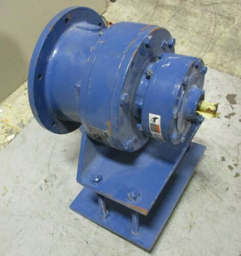 Sumitomo PA154517 Gear Reducer Inline 102:1, 2.52 HP, CHVP-6135DCY-102 1750 RPM