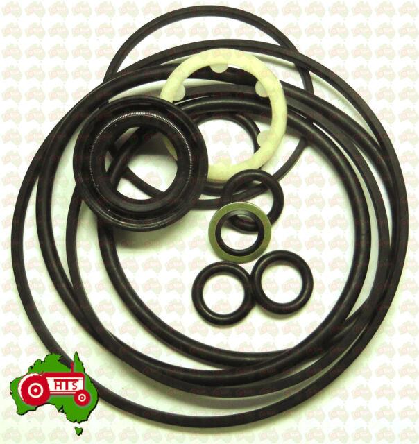 Tractor Power Steering Pump Seal Kit David Brown 1390 1490 1690 885 990 995 996