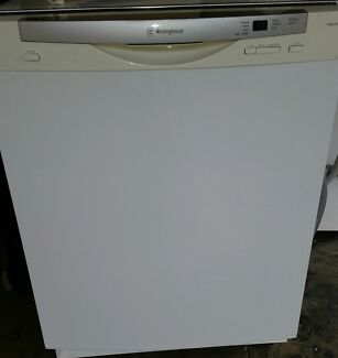 WESTINGHOUSE TOUCH DRY DISHWASHER - WORKS PERFECTLY  Plympton West Torrens Area Preview