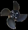 Propeller for Mercury 25-60hp 10.4 x 11-17 adjustable Pitch ProPulse 6902