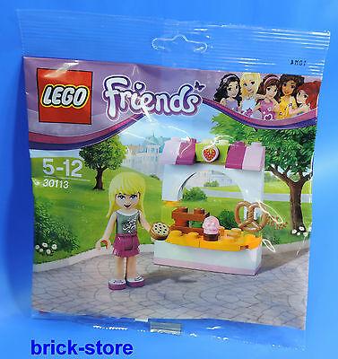 LEGO® SET 30113 /  Friends Stephanies Bäckerei