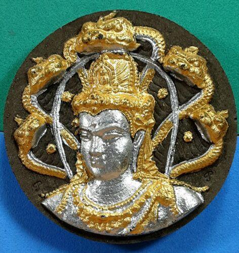 Thai Amulet-Tao Jatukam Rammathep#ジャトゥカムラマテープ#贾图卡拉玛泰德