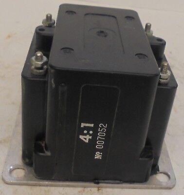 Unknown Brand Transformer 007056 41 Ratio