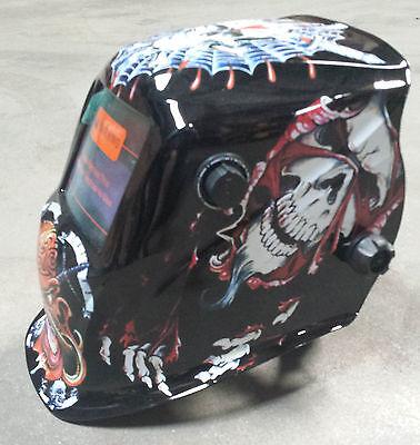 Ahrbag Free Usa Shipping Pro Auto Darkening Ansi Ce Welding Helmetbag Ahrbag