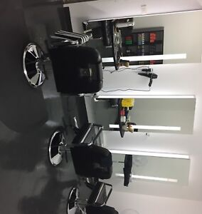 Barber Chairs,Station Mirrors for Sale