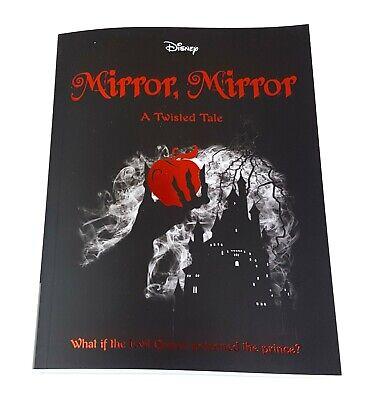 Disney Twisted Tales Mirror Mirror By Jen Calonite Latest *Early Release*