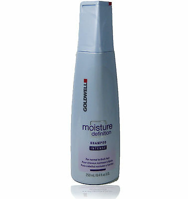 Goldwell  Moisture Definition Intense Shampoo for Normal to Thick  Hair 8.4 oz Goldwell Thick Shampoo