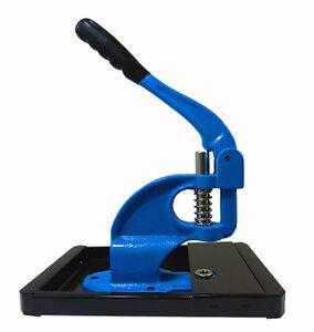 Hand Punch Press Ebay