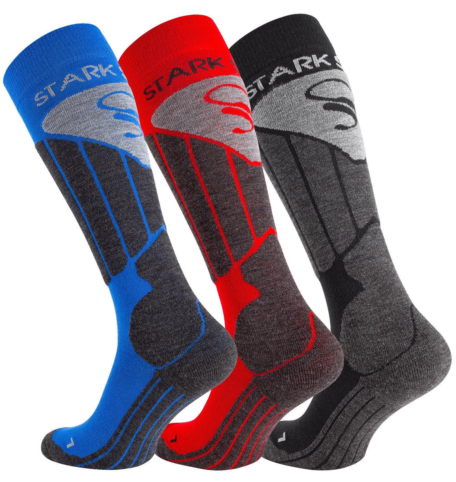 Skisport & Snowboarding Bekleidung Spyder Skisocken Skistrümpfe Dare Socks Sportsocken Herren Farbwahl