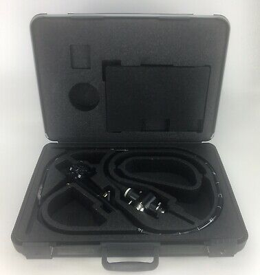Olympus Evis Jf-100 Duodenoscope Endoscope With Case