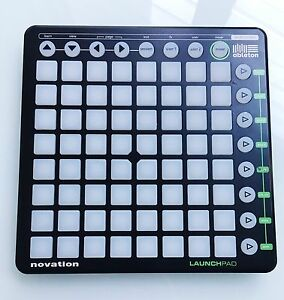 Novation Launchpad - great condition!! Surry Hills Inner Sydney Preview