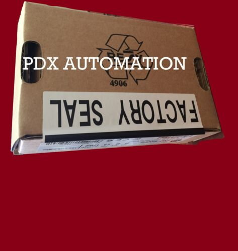 2016/2019 Sealed 1769OF4 Compact Logix Catalog 1769-OF4 Ser A