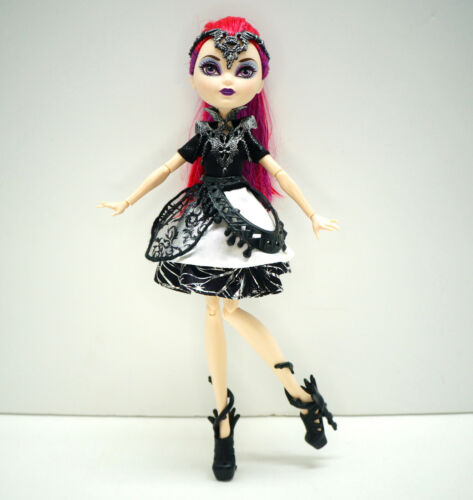 Ever After High Doll Teenage Evil Queen Mira Shards Dragon Games