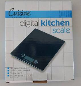 Kitchen digital scale Beaconsfield Fremantle Area Preview