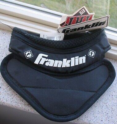CCM Lexan Goalie Throat Guard Protector Brand New Senior SR Adult Hockey TGCCM