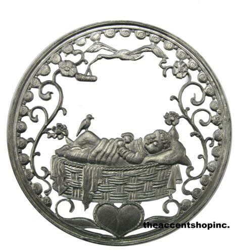 Alexander International Sleeping Baby Ornament (16684)