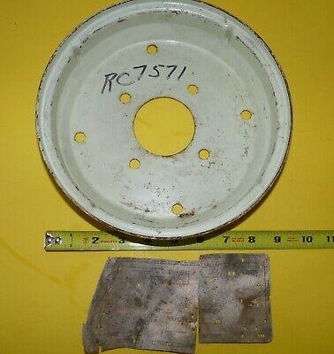 Oliver Nos Rc7571 Wheel Gauge For 751 374 758 Plus Other Cultivators