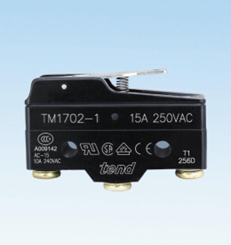 Micro Switch (Tend) TM-1702-1