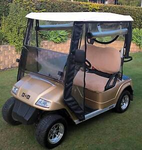 GOLF CART Electric Yeppoon Yeppoon Area Preview