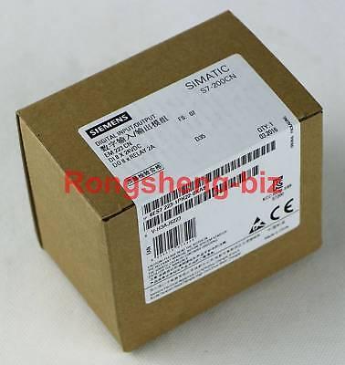 New Siemens 6es72231ph220xa8 6es7 223-1ph22-0xa8 Plc