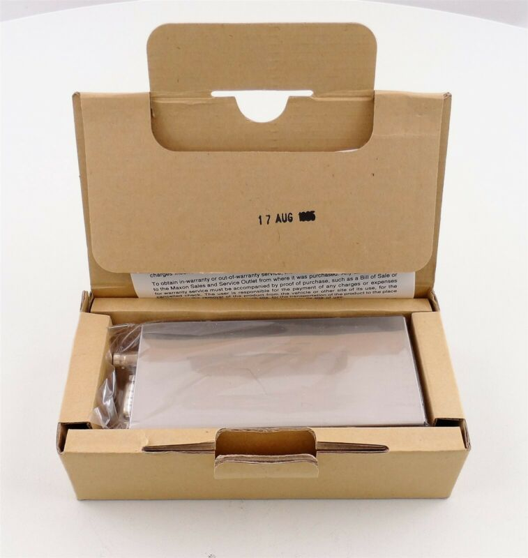 Maxon DM-0530SC Data Link Radio Receiver New in Open Box