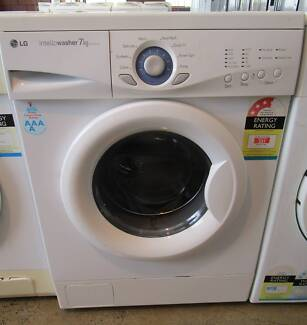 aeg 6 kg front loader washing machines dryers gumtree rh gumtree com au