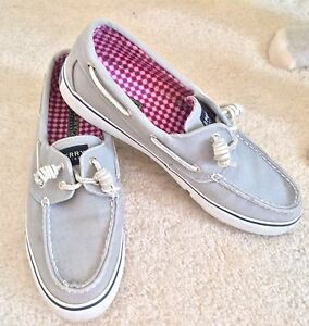 Authentic Sperry Top-sider like new