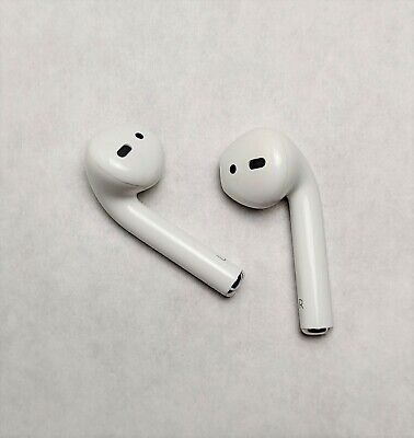 Genuine Apple AirPods 1st Generation  Left/Right - A1722 A1523 MMEF2AM/A