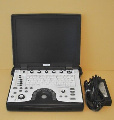 Ge Logiq-e R7.0.4 Bt12 3d Ultrasound W 12l-rs Linear Probe Logiq E Next Gen