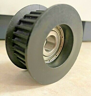 Engraving Machine Printer Plastic Pulley 10x48x24 Mm Synchronous Wheel 26 Teeth