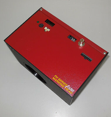 Synrad Fhin30-125 For Fenix Laser Marker