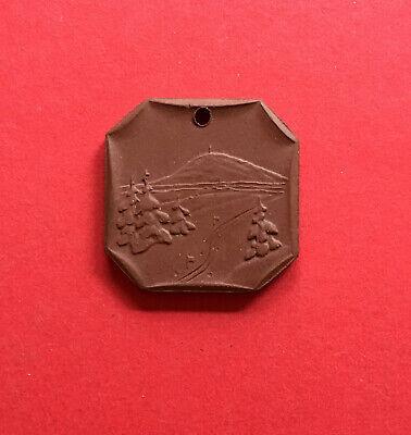 Gebraucht, DDR Böttger Medaille DYNAMO 1960 Wintersport Meisterschaften der SV Dynamo( M326 gebraucht kaufen  Dresden