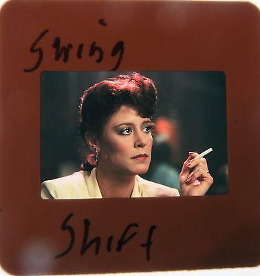 Swing Shift Cast Goldie Hawn  Kurt Russell  Christine Lahti 1984 Slide 2