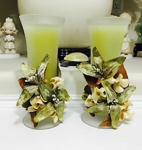 Brand New, Set of 2 Scented Candles