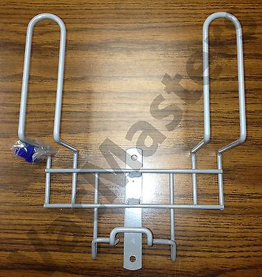 Genuine Vacuflo Central Vacuum Wire Hose Rack   Beam Nutone Electrolux Hayden Md
