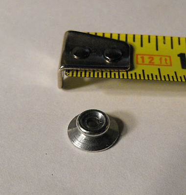 Rare Heddon P-41 Fishing Reel Parts 1 Clicker Button