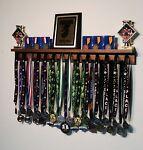 Premier Award Medal Display Racks