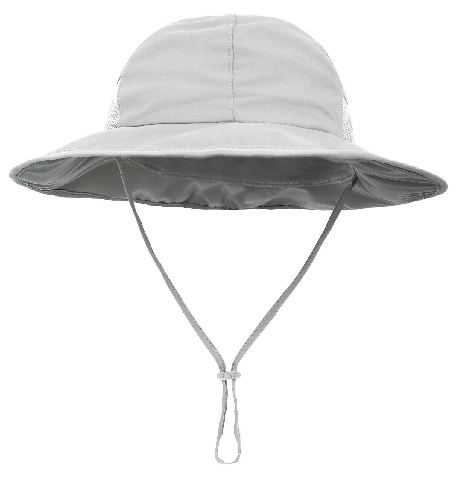Toddler Infant Baby Girl Boys Outdoor Bucket Hat Summer Wide