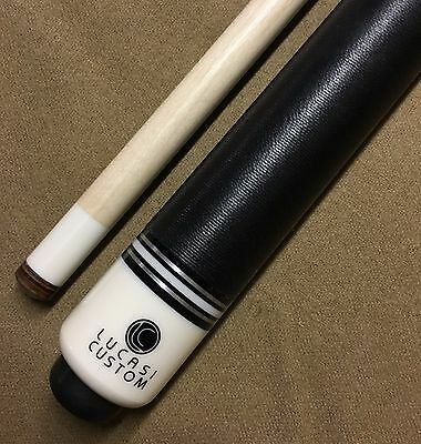 Кий Lucasi LZCB5 Custom Pool Cue