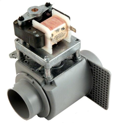 26681520 Depend-O-Drain Valve 2 inch w/o Overflow 230V/50-60Hz, NO, .18 Amp