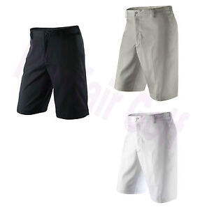 New-For-2012-Nike-Golf-Mens-Flat-Front-Tech-Golf-Shorts