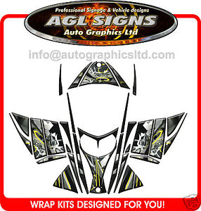 BLACK-TECHNO-SLED-WRAP-for-SKI-DOO-rev-03-07-mxz-renegade-summit-decal